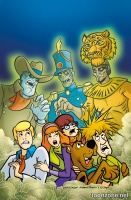SCOOBY-DOO, WHERE ARE YOU? #74