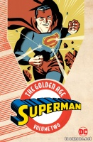 SUPERMAN: THE GOLDEN AGE VOL. 2 TP