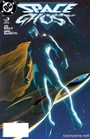 SPACE GHOST TP NEW EDITION