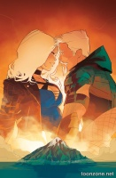 GREEN ARROW #8 - 9