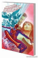 AMAZING SPIDER-MAN: WORLDWIDE VOL. 3 TPB