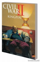 CIVIL WAR II: KINGPIN TPB