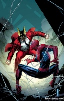 THE CLONE CONSPIRACY #1 (OF 5) (Variant Cover)
