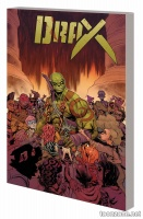 DRAX VOL. 2: THE CHILDREN'S CRUSADE TPB