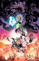 EXTRAORDINARY X-MEN #15