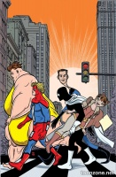 GREAT LAKES AVENGERS #1 (Variant Cover)