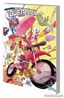 THE UNBELIEVABLE GWENPOOL VOL. 1: BELIEVE IT TPB