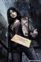 JESSICA JONES #1 (Alex Maleev Variant)