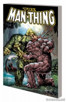 MAN-THING BY STEVE GERBER: THE COMPLETE COLLECTION VOL. 2 TPB