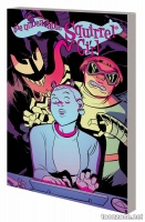 THE UNBEATABLE SQUIRREL GIRL VOL. 4: I KISSED A SQUIRREL AND I LIKED IT TPB