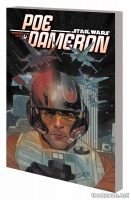 STAR WARS: POE DAMERON VOL. 1 — BLACK SQUADRON TPB