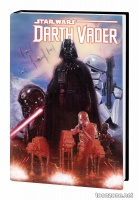 STAR WARS: DARTH VADER VOL. 2 HC