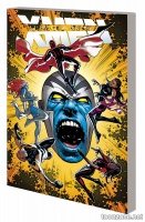 UNCANNY X-MEN: SUPERIOR VOL. 2 — APOCALYPSE WARS TPB