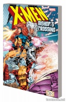 X-MEN: BISHOP'S CROSSING TPB