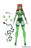 DC DESIGNER SERIES: POISON IVY BY ANT LUCIA ACTION FIGURE