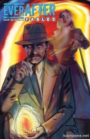 EVERAFTER: FROM THE PAGES OF FABLES #4