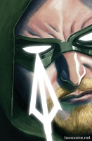 GREEN ARROW VOL. 1: THE DEATH AND LIFE OF OLIVER QUEEN TP