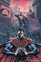 INJUSTICE: GODS AMONG US YEAR TWO COMPLETE COLLECTION TP