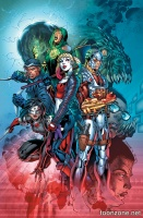 SUICIDE SQUAD #1DIRECTOR'S CUT