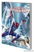AMAZING SPIDER-MAN: WORLDWIDE VOL. 4 TPB