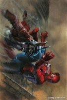 THE CLONE CONSPIRACY #3 (of 5)