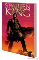 DARK TOWER: THE GUNSLINGER BORN TPB  (NEW PRINTING)
