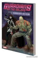 GUARDIANS OF THE GALAXY:  ROAD TO ANNIHILATION VOL. 1 TPB