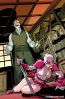 GWENPOOL, THE UNBELIEVABLE #9