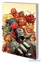 MONSTERS UNLEASHED PRELUDE TPB