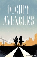 OCCUPY AVENGERS #2 (Variant Cover)