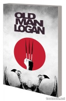 OLD MAN LOGAN VOL. 3: The Last Ronin TPB