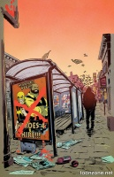 POWER MAN AND IRON FIST #11
