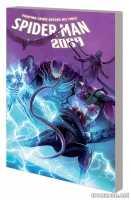 SPIDER-MAN 2099 VOL. 5: CIVIL WAR II TPB