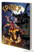SPIDEY VOL. 2: AFTER-SCHOOL SPECIAL TPB