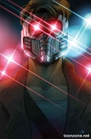 STAR-LORD #1  (Variant Cover)