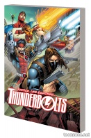 THUNDERBOLTS VOL. 1: THERE IS NO HIGH ROAD TPB