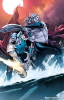 THE UNWORTHY THOR #2 (of 5)