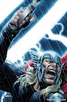 THE UNWORTHY THOR #2 (of 5) (Variant Cover)