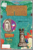 ENCHANTED TIKI ROOM #3 (OF 5) (Variant Cover)