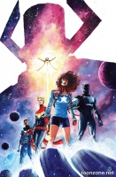 ULTIMATES 2 #2 (Variant Cover)