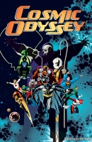 COSMIC ODYSSEY: THE DELUXE EDITION