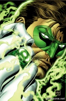 HAL JORDAN AND THE GREEN LANTERN CORPS VOL. 1: SINESTRO'S LAW TP