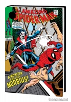 THE AMAZING SPIDER-MAN OMNIBUS VOL. 3 HC KANE COVER (DM ONLY)