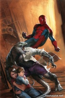 THE CLONE CONSPIRACY #4 (OF 5)