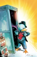 DEADPOOL THE DUCK #1 & 2 (OF 5) (Variant Cover)