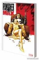 PUNISHER MAX: THE COMPLETE COLLECTION VOL. 5 TPB