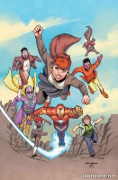 THE UNBEATABLE SQUIRREL GIRL #16 (Variant Cover)