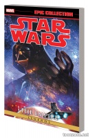 STAR WARS LEGENDS EPIC COLLECTION:  THE EMPIRE VOL. 3 TPB