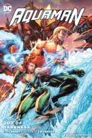AQUAMAN VOL. 8: OUT OF DARKNESS TP