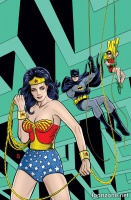 BATMAN '66 MEETS WONDER WOMAN '77 #2